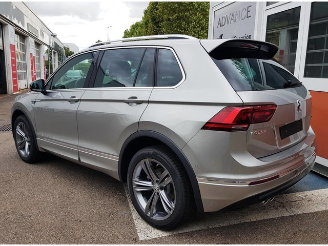 volkswagen tiguan 2018 en vente chambourcy 78 en stock achat 45 900 annonce n. Black Bedroom Furniture Sets. Home Design Ideas