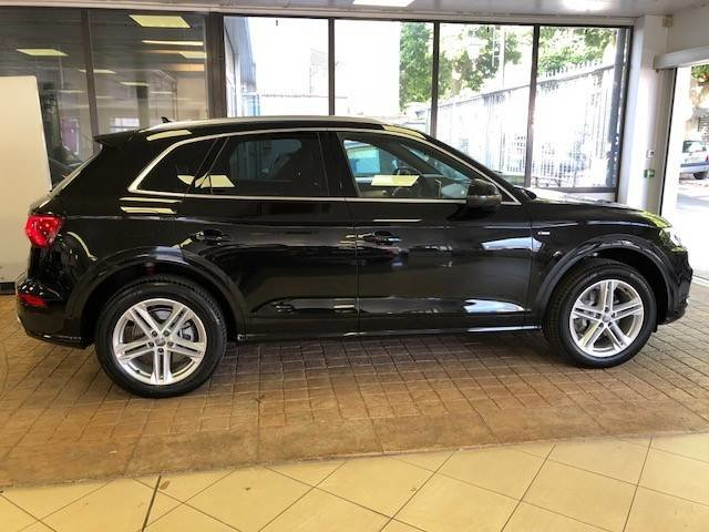 audi q5 2018 en vente montevrain 77 en stock achat 53 990 annonce n. Black Bedroom Furniture Sets. Home Design Ideas