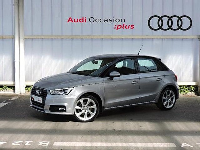audi a1 sportback 1 4 tfsi 125ch ambition occasion epernay 20 990. Black Bedroom Furniture Sets. Home Design Ideas
