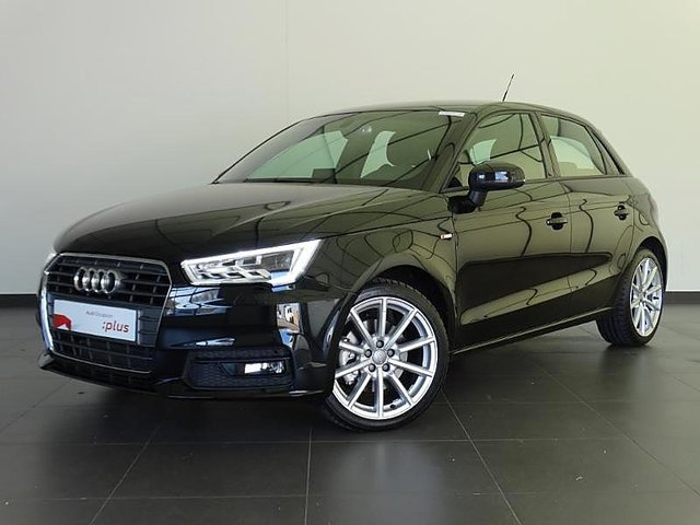 occasion audi a1 sportback augny 57 13856 km en vente. Black Bedroom Furniture Sets. Home Design Ideas