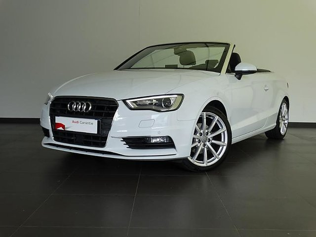 occasion audi a3 cabriolet laxou 54 43964 km en vente. Black Bedroom Furniture Sets. Home Design Ideas
