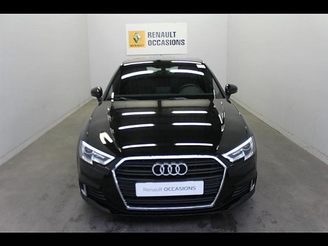 audi a3 sportback 1 6 tdi 110ch sport s tronic 7 occasion meaux 23 980. Black Bedroom Furniture Sets. Home Design Ideas