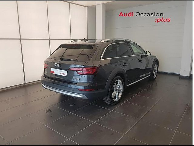audi a4 allroad 2018 en vente rivery 80 en stock. Black Bedroom Furniture Sets. Home Design Ideas