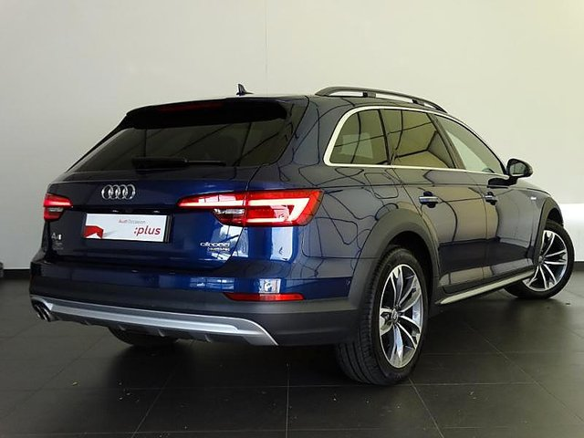 occasion audi a4 allroad laxou 54 44257 km en vente. Black Bedroom Furniture Sets. Home Design Ideas