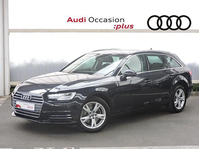 audi a4 avant 2 0 tdi 150ch sport occasion reims 26 990. Black Bedroom Furniture Sets. Home Design Ideas