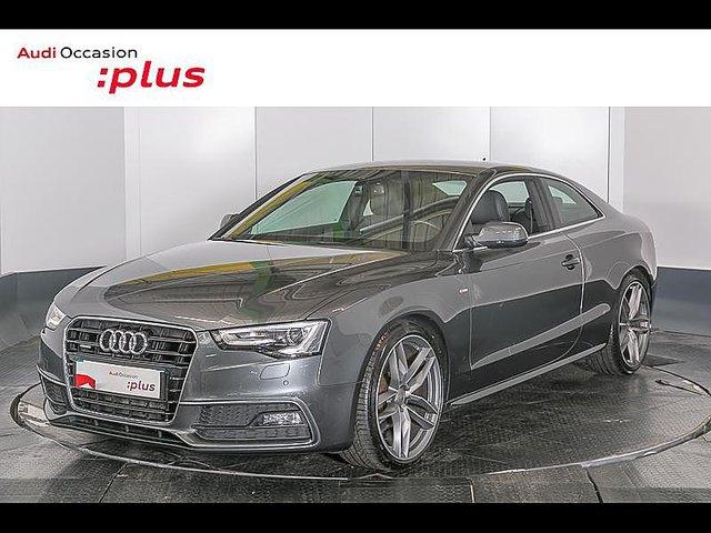 Audi A5 D Occasion