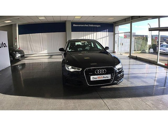 audi a6 3 0 v6 tdi 204ch avus quattro s tronic 7 occasion reims 22 190. Black Bedroom Furniture Sets. Home Design Ideas