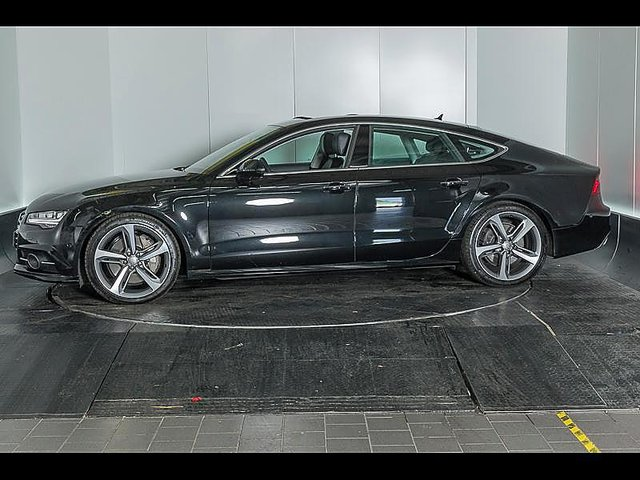 occasion audi a7 sportback tomblaine 54 45400 km en vente. Black Bedroom Furniture Sets. Home Design Ideas