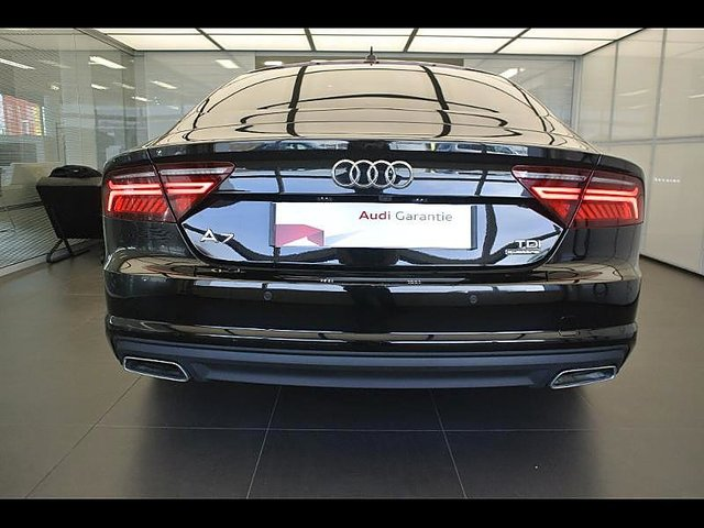 occasion audi a7 sportback metz 57 21193 km en vente. Black Bedroom Furniture Sets. Home Design Ideas