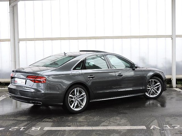 audi a8 3 0 v6 tdi 262ch clean diesel avus extended quattro tiptronic occasion reims 56 990. Black Bedroom Furniture Sets. Home Design Ideas