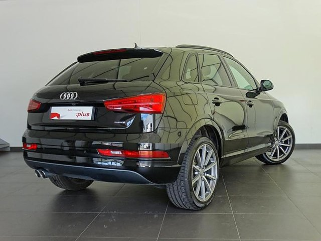 occasion audi q3 laxou 54 19324 km en vente. Black Bedroom Furniture Sets. Home Design Ideas
