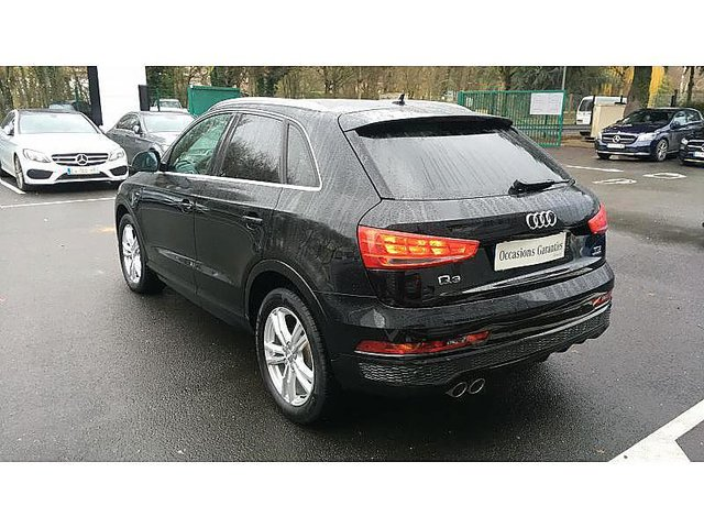 audi q3 2 0 tdi 184ch s line quattro s tronic 7 occasion beauvais 21 900. Black Bedroom Furniture Sets. Home Design Ideas