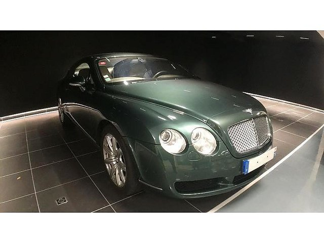 bentley continental gt 6 0 occasion meaux 41 900. Black Bedroom Furniture Sets. Home Design Ideas