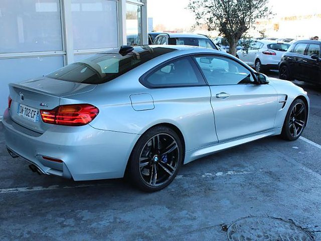 bmw m4 m4 431ch dkg occasion marignane 63 900. Black Bedroom Furniture Sets. Home Design Ideas