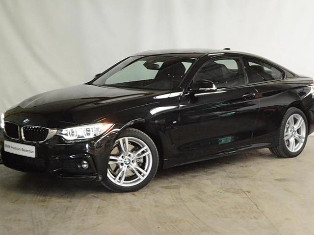 bmw serie 4 coupe 430da xdrive 258ch m sport occasion bordeaux 39 490. Black Bedroom Furniture Sets. Home Design Ideas