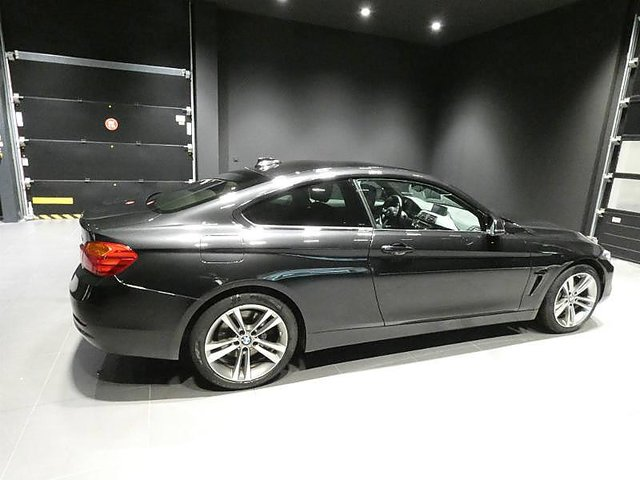 bmw serie 4 coupe 435da xdrive 313ch m sport occasion li vin 29 990. Black Bedroom Furniture Sets. Home Design Ideas