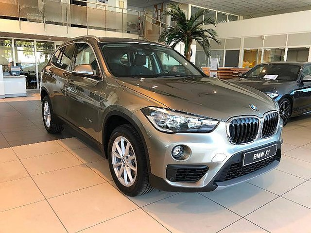 achat bmw x1 de d monstration sdrive16d 116ch lounge 34 900 aix en provence. Black Bedroom Furniture Sets. Home Design Ideas