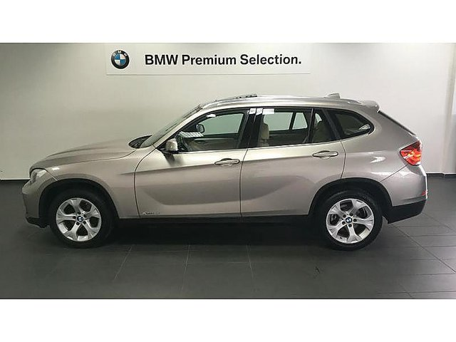 bmw x1 xdrive18d 143ch executive occasion lille 23 990. Black Bedroom Furniture Sets. Home Design Ideas