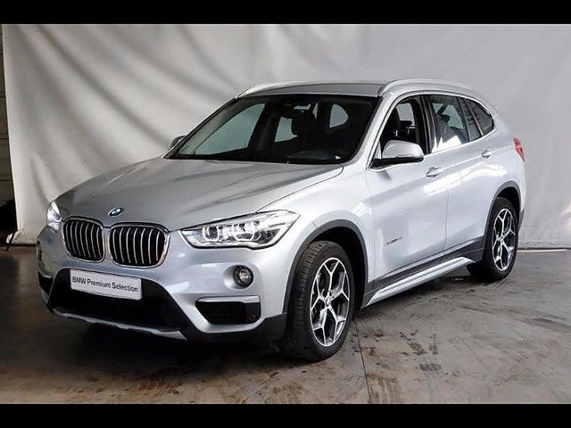 bmw x1 sdrive18d 150ch xline occasion bordeaux 26 390. Black Bedroom Furniture Sets. Home Design Ideas