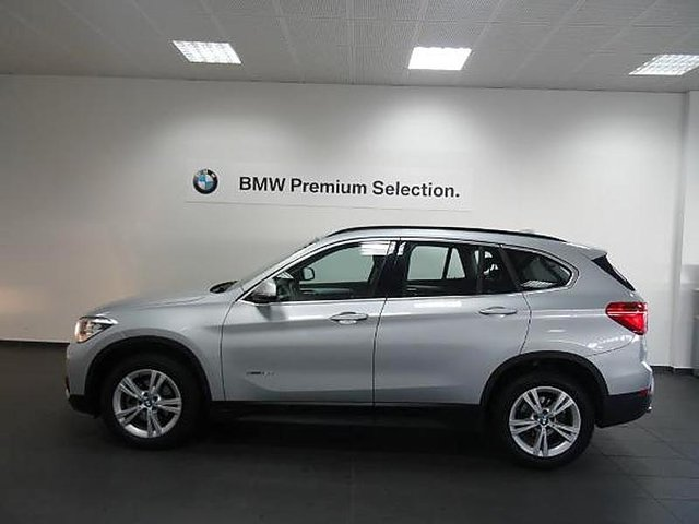 bmw x1 sdrive16d 116ch business occasion lille 23 990. Black Bedroom Furniture Sets. Home Design Ideas