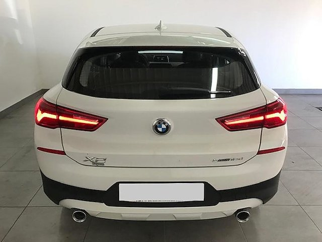 bmw x2 sdrive18da 150ch premi re euro6d t occasion. Black Bedroom Furniture Sets. Home Design Ideas