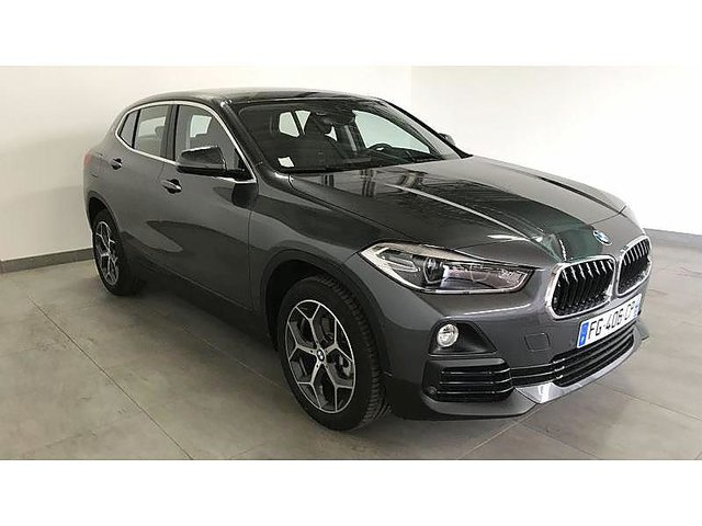 bmw x2 sdrive18da 150ch lounge plus euro6d t occasion. Black Bedroom Furniture Sets. Home Design Ideas