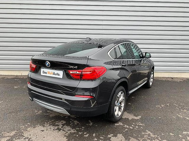 occasion bmw x4 rivery 80 32321 km en vente. Black Bedroom Furniture Sets. Home Design Ideas