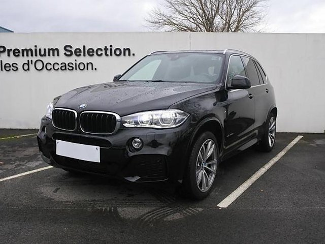 bmw x5 xdrive30da 258ch m sport occasion bordeaux 62 890. Black Bedroom Furniture Sets. Home Design Ideas