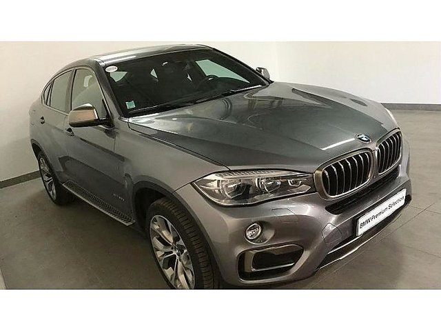 bmw x6 xdrive 30da 258ch exclusive occasion bayonne 55 990. Black Bedroom Furniture Sets. Home Design Ideas