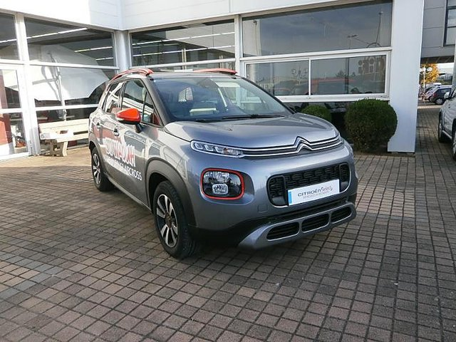 achat citroen c3 aircross de d monstration bluehdi 100ch feel 18 980 angoul me. Black Bedroom Furniture Sets. Home Design Ideas