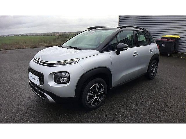 achat citroen c3 aircross de d monstration bluehdi 100ch feel 20 900 angoul me. Black Bedroom Furniture Sets. Home Design Ideas