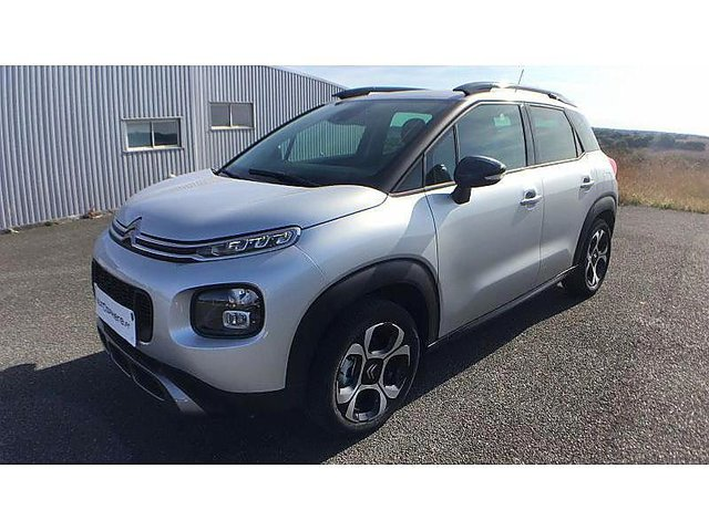 achat citroen c3 aircross de d monstration puretech 110ch s s sunshine 18 990 civray. Black Bedroom Furniture Sets. Home Design Ideas