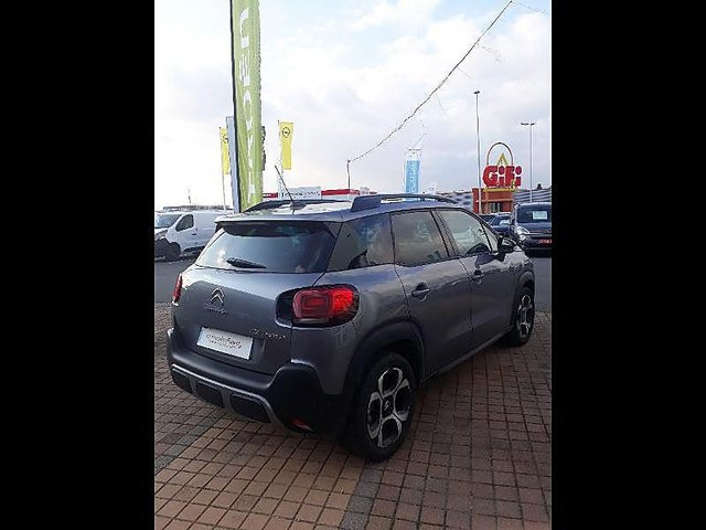 achat citroen c3 aircross de d monstration puretech 110ch s s shine eat6 e6 d temp 21 900. Black Bedroom Furniture Sets. Home Design Ideas
