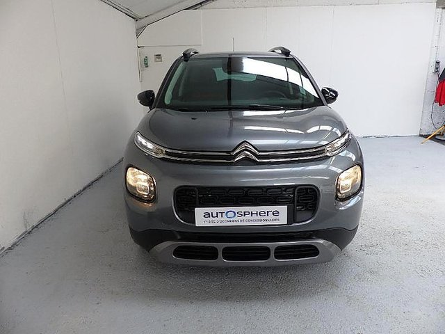 citroen c3 aircross puretech 110ch s s feel occasion bourg. Black Bedroom Furniture Sets. Home Design Ideas