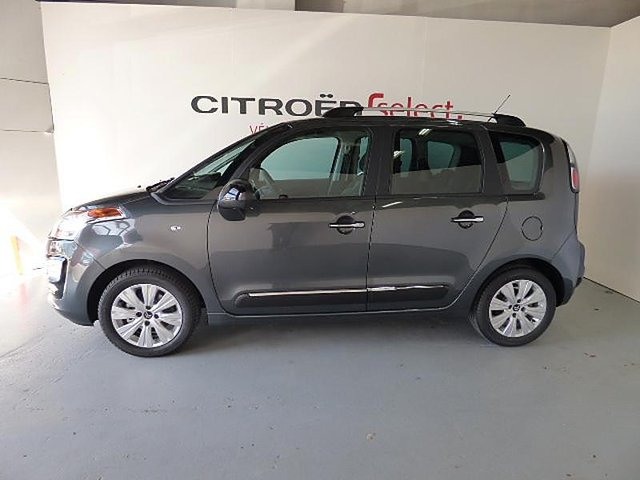 achat citroen c3 picasso de d monstration puretech 110 feel edition 17 300 annemasse. Black Bedroom Furniture Sets. Home Design Ideas
