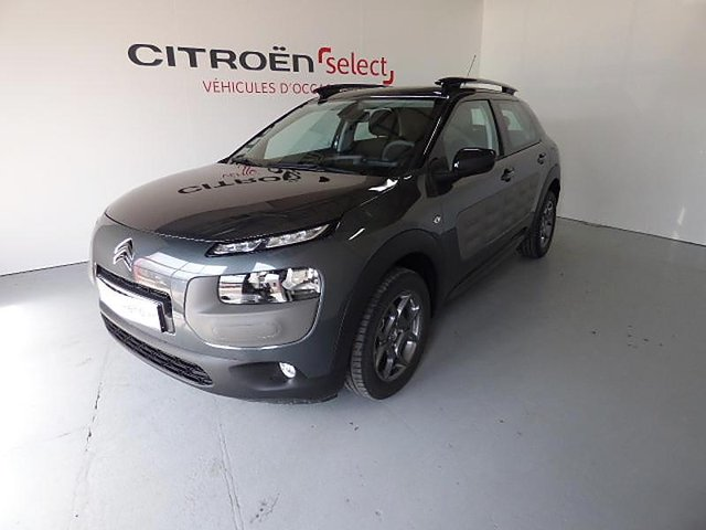 achat citroen c4 cactus de d monstration puretech 82 feel business 16 490 annecy. Black Bedroom Furniture Sets. Home Design Ideas