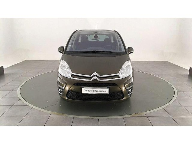 citroen c4 picasso 1 6 hdi 110ch fap millenium occasion. Black Bedroom Furniture Sets. Home Design Ideas