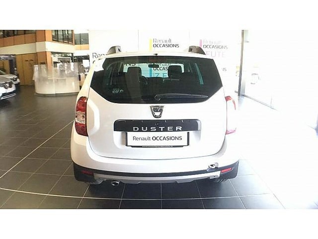 dacia duster 1 5 dci 110ch sl 10 ans 4x2 occasion