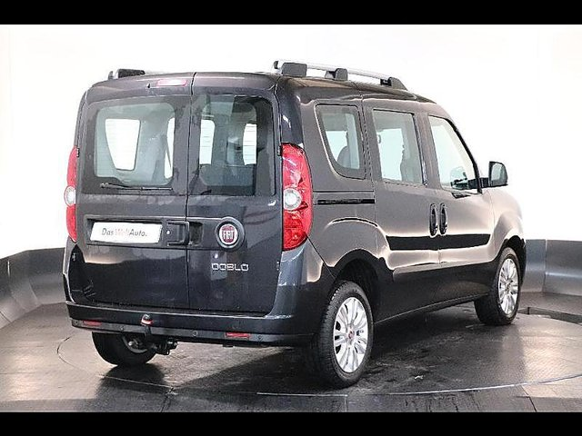 occasion fiat doblo metz 57 45700 km en vente. Black Bedroom Furniture Sets. Home Design Ideas