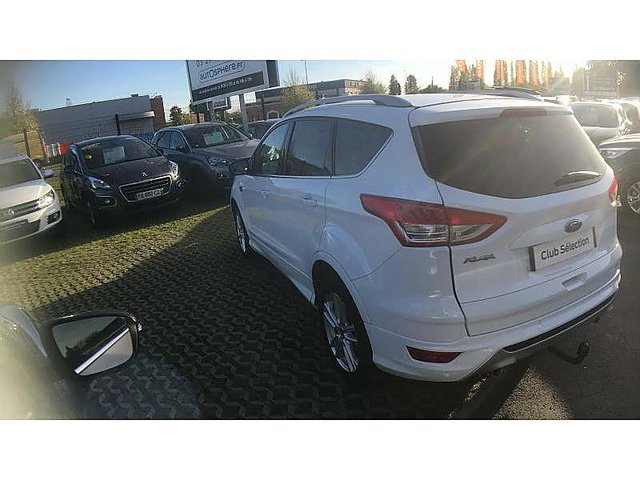 ford kuga 2 0 tdci 150ch sport platinium occasion petite foret 18 990. Black Bedroom Furniture Sets. Home Design Ideas