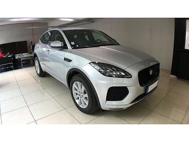 achat jaguar e pace de d monstration 2 0d 150ch r dynamic awd bva9 44 990 paris. Black Bedroom Furniture Sets. Home Design Ideas