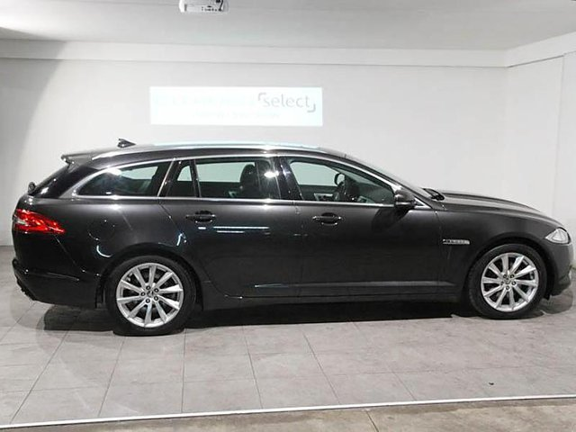 jaguar xf sportbrake 2 2 d 200ch luxe occasion niort 23. Black Bedroom Furniture Sets. Home Design Ideas