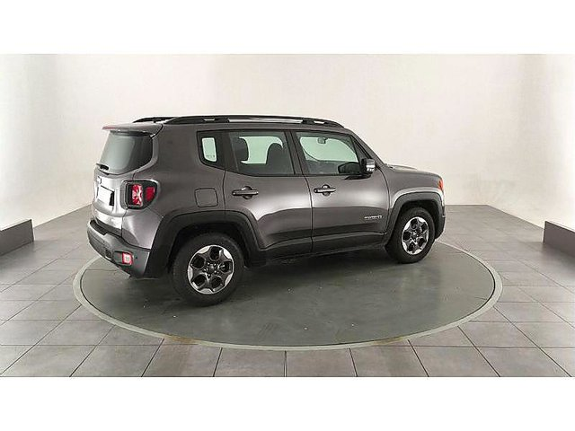 jeep renegade 1 6 multijet s s 120ch longitude occasion poitiers 16 980. Black Bedroom Furniture Sets. Home Design Ideas