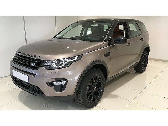 land rover discovery sport 2 0 td4 180ch awd hse luxury bva mark ii occasion meaux 32 990. Black Bedroom Furniture Sets. Home Design Ideas