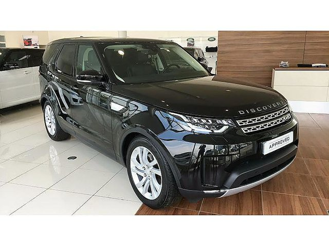 land rover discovery 2 0 sd4 240ch hse occasion paris 61 900. Black Bedroom Furniture Sets. Home Design Ideas