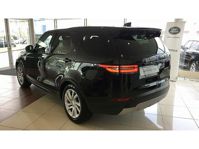land rover discovery 2 0 sd4 240ch hse occasion paris 59 900. Black Bedroom Furniture Sets. Home Design Ideas