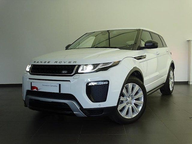occasion land rover evoque metz 57 32692 km en vente. Black Bedroom Furniture Sets. Home Design Ideas