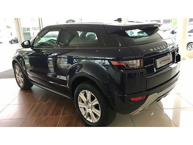 land rover evoque 2 0 td4 180 se dynamic bva mark iii 3p occasion paris 34 900. Black Bedroom Furniture Sets. Home Design Ideas