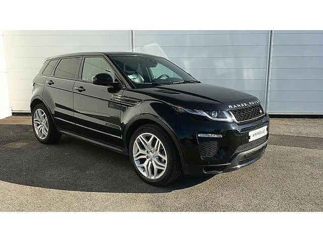 land rover evoque 2 0 td4 150 hse dynamic bva mark iii occasion fontainebleau 34 990. Black Bedroom Furniture Sets. Home Design Ideas