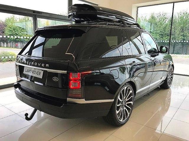 achat land rover range rover de d monstration 3 0 tdv6 258ch autobiography swb mark vi 123. Black Bedroom Furniture Sets. Home Design Ideas